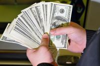 Оборот международного валютного рынка